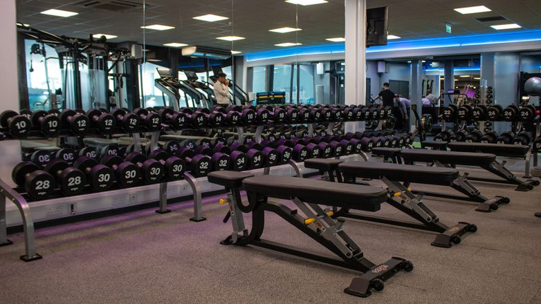 Gym flooring buying guide origin fitness
