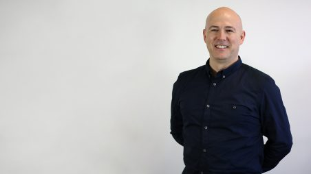 Origin Fitness Appoints Product Manager Paul Dzialak