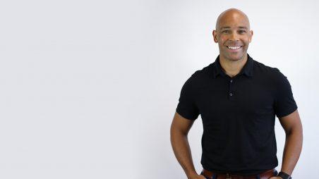 Marvin Burton Named Lead Master Trainer for Origin Fitness