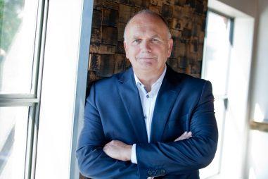 Tony Schofield New Non-Executive Chairman of Origin Fitness