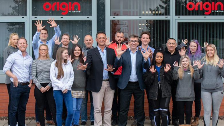 Origin Fitness Celebrates 10th Anniversary