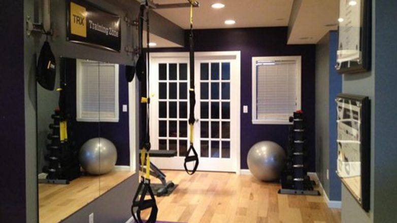 Creating your perfect home gym origin fitness