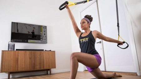 Creating Your Perfect Home Gym