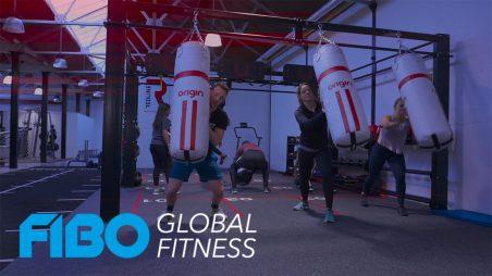 Origin Fitness Is Coming to FIBO 2019